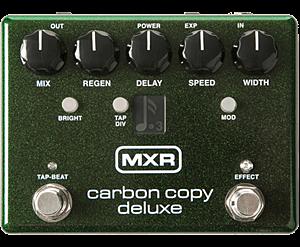 M292Carbon Copy Deluxe