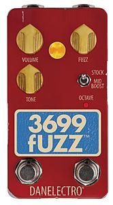 3699 FUZZ