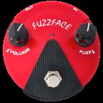 JIM DUNLOP Fuzz Face