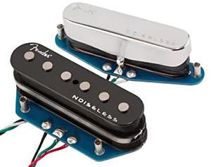 FENDER Ultra Noiseless Vintage Telecaster Pickup