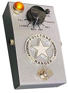 FULLTONE RANGER