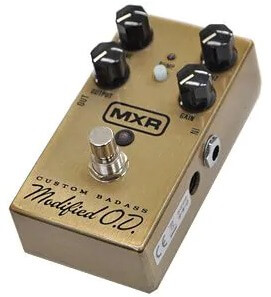 MXR / M77 Custom Badass Modified Over Drive