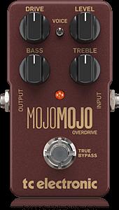 TC ELECTRONIC / MojoMojo Overdrive