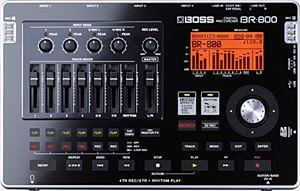 BOSS / BR-800