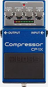 BOSS CP-1X