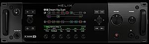 Helix Rack
