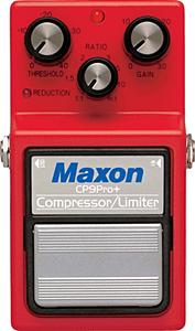 MAXON CP9Pro+
