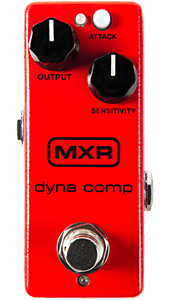 MXR M291 Dyna Comp Mini