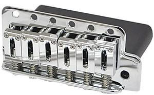 SCHECTER / Synchronized Tremolo Bridge