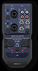 ZOOM/ U-44