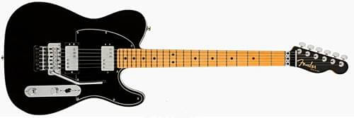 FENDER AMERICAN ULTRA LUXE TELECASTER