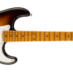 FENDER CUSTOM SHOP TIME MACHINEシリーズ