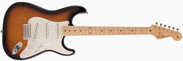 FENDER Made in Japan Heritage Stratocaster