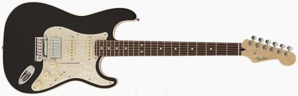 FENDER Made in Japan Made in Japan Modern Stratocaster HSS
