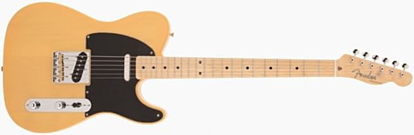 FENDER Made in Japan Traditional Telecaster