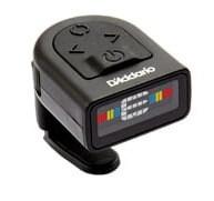 D'Addario NS Micro Headstock Tuner PW-CT-12