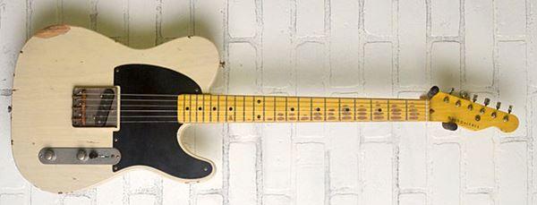 Nash Guitars Nash Guitars E シリーズ