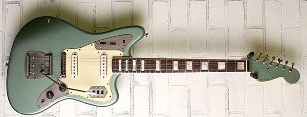 Nash Guitars Nash Guitars JG シリーズ