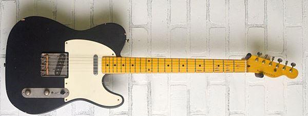 Nash Guitars Nash Guitars T シリーズ