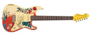 Vintage のエレキギター