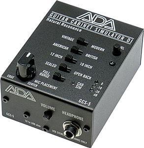 ADA / GCS-5