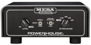 MESA BOOGIE / POWERHOUSE ATTENUATOR