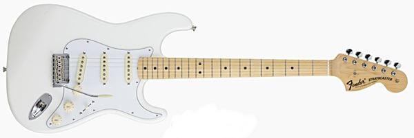 FENDER / 68 Stratocaster