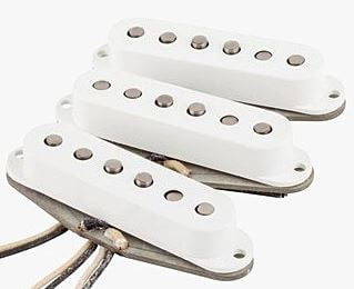 FENDER Custom 69 Strat Pickups Set