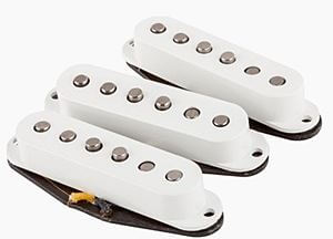 FENDER FAT 50s STRAT SET
