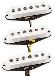 FENDER FAT 60s Stratocaster Pickups