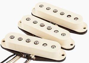 FENDER 57/62 Stratocaster Pickups