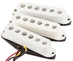 FENDER Tex-Mex Strat Pickups Set