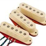 FENDER Ultra Noiseless Hot Stratocaster Pickup
