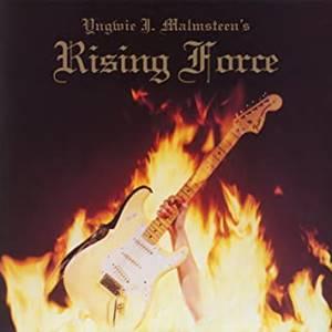 Yngwie Malmsteen Rising Force