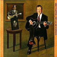 Eric Clapton Me & Mr Johnson