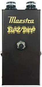 Formula B Elettronica / MAESTRA Fuzz-Tone