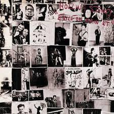 キース・リチャーズのおすすめCD Exile on Main Street