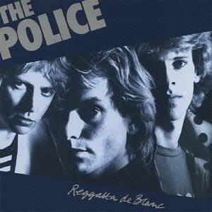 「Message In A Bottle」はポリスの2枚めのアルバムReggatta de Blanc収録