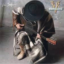 Stevie Ray VaughanIn Step