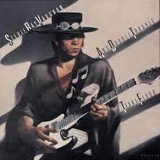Stevie Ray VaughanTexas Flood