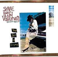 Stevie Ray VaughanThe Sky Is Crying