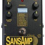 TECH21 / SANSAMP CLASSIC