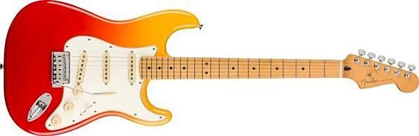 FENDER PLAYER PLUS Stratocaster