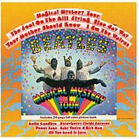 Beatles MAGICAL MYSTERY TOUR
