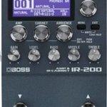 BOSS / IR-200 AMP&CABINET PROCESSOR