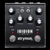 ギターアンプはもういらない??STRYMON IRIDIUM(アンプ・キャビネットシミュレータ