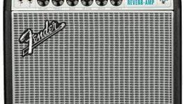 FENDER / 68 CUSTOM VIBRO CHAMP REVERB ( 5w )